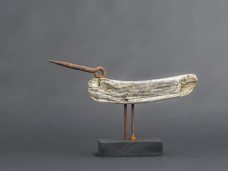 Axel Birgin: Skulptur Foto freundlicherweise vom Veranstalter zur Verfügung gestellt