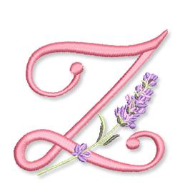 Lavendel-ABC-Z