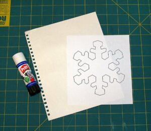 2-Snowflake-template-tools