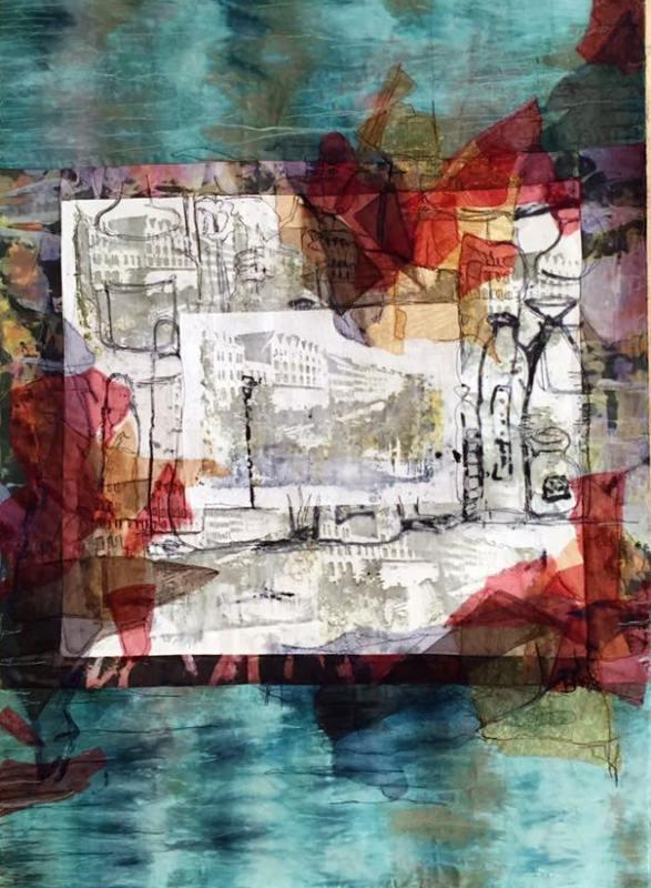 Britta Ankenbauer: Flow Foto: Britta Ankenbauer