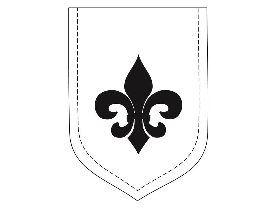 Schablone