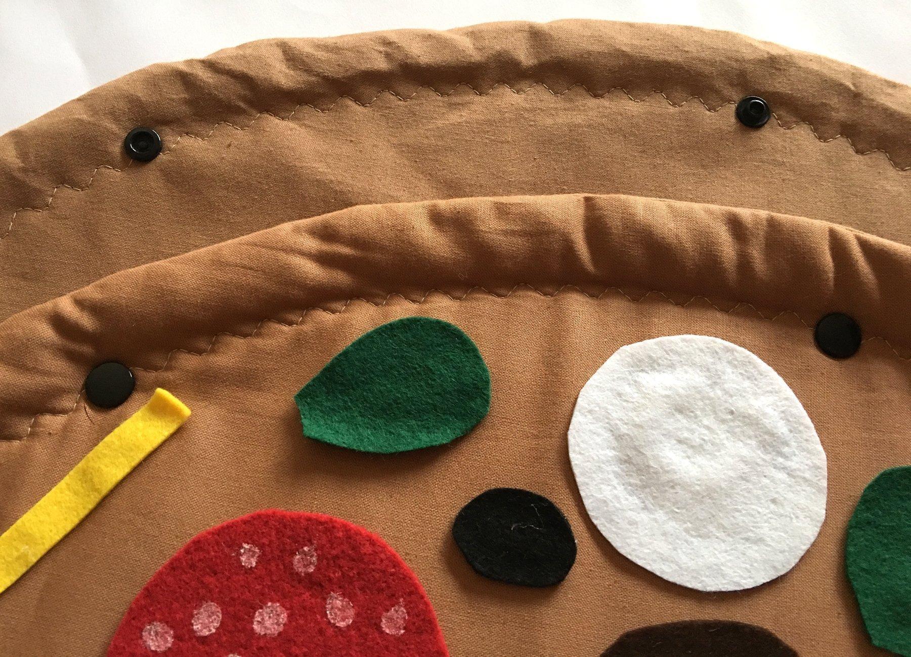 pizza karneval bernina blog. Black Bedroom Furniture Sets. Home Design Ideas