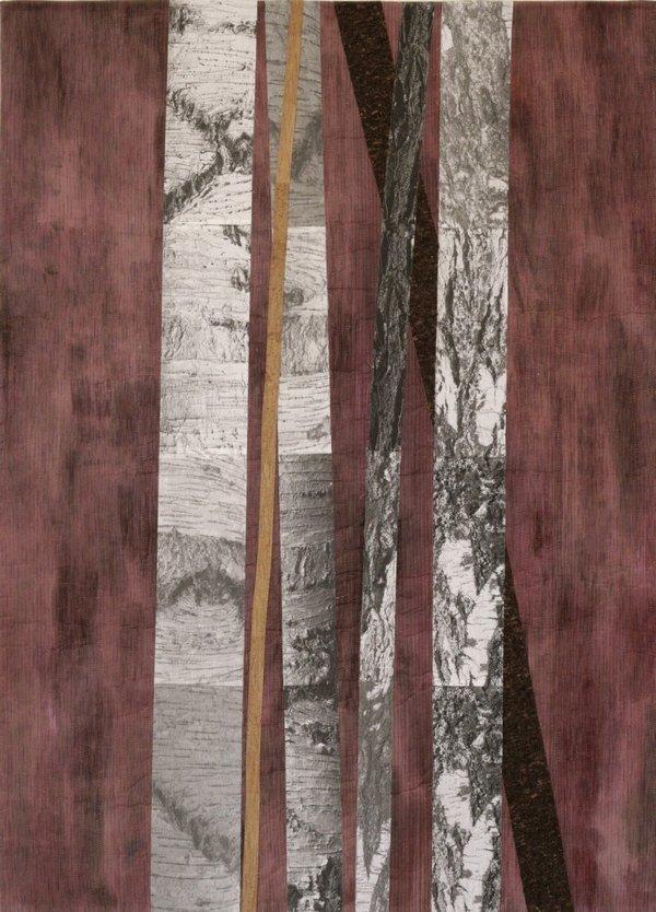 Jana Sterbova: Birches Foto freundlicherweise von Jana Sterbova zur Verfügung gestellt