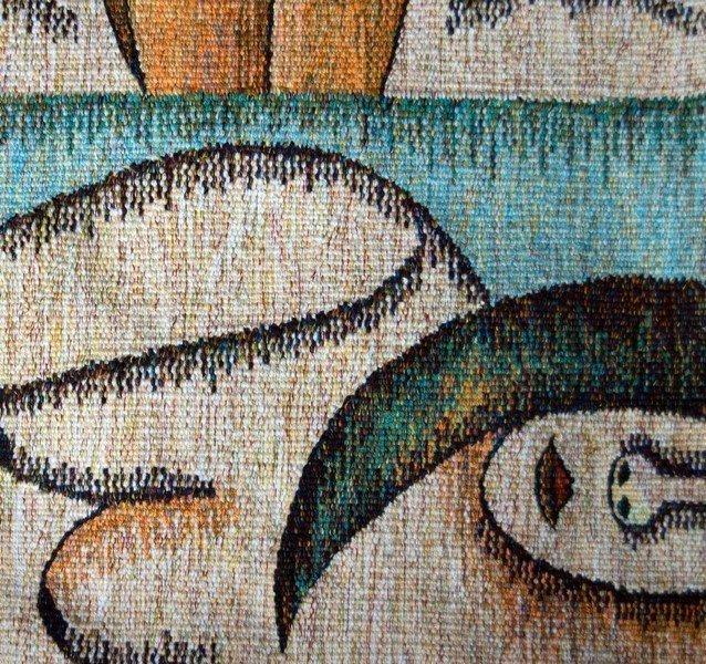 Aishan Turbayeva-Wiedenmeier: Mein Traum, Detail