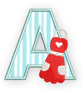 BERNINA-Cooking-Alphabet-A