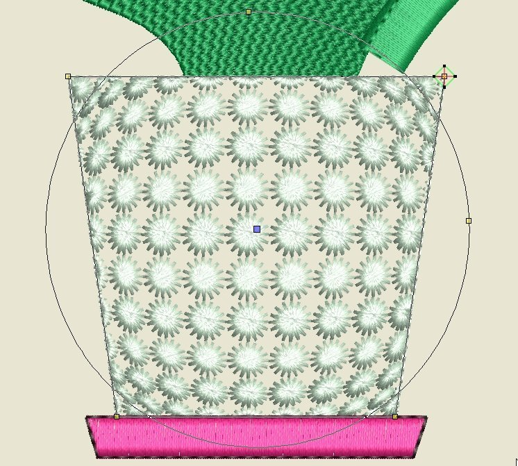 Kaktus 5 3D