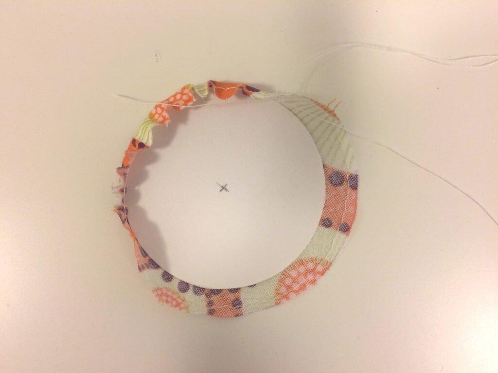 Quiltmanufaktur - BERNINA Medaillon - Kreise 4