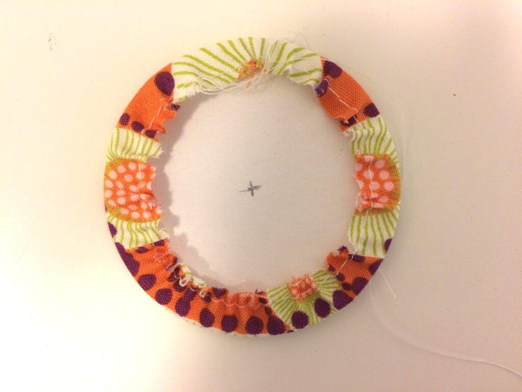 Quiltmanufaktur - BERNINA Medaillon - Kreise 5