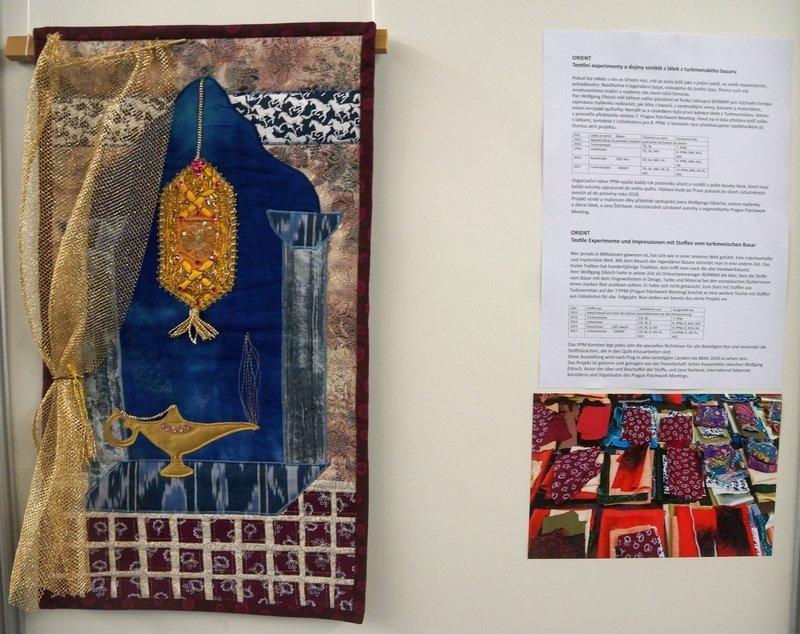 Ausstellung 'Orient'