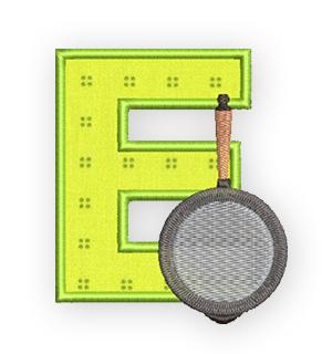 E-Cookingl-ABC