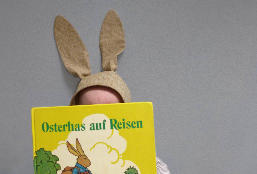 Mütze mit Hasenohren Titelbild1
