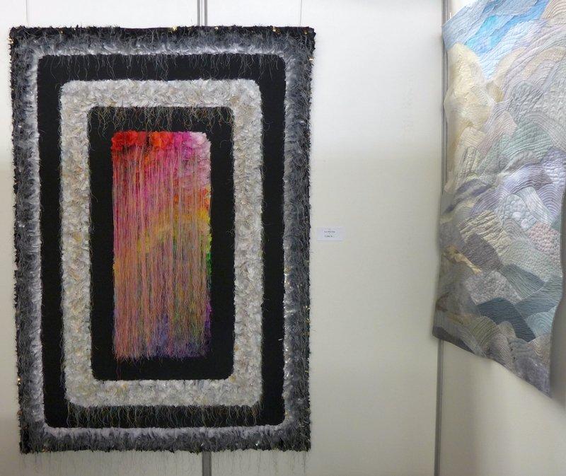 Lee Mikyeong: Color is ... Ausstellung von Südkorea