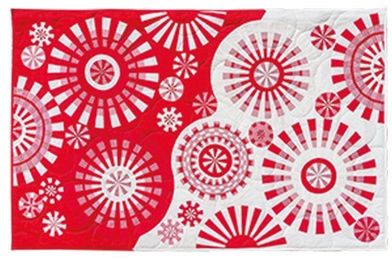BERNINA Red & Whites Foto freundlicherweise vom Veranstalter zur Verfügung gestellt