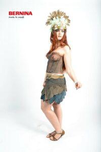 1 Mel Kissa Modelpage