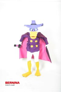 3 Darkwing Duck