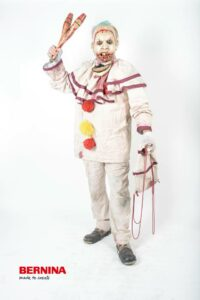 6 Twisty (Rolf Bortis) - American Horror Story