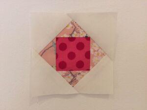 BERNINA Medaillon QAL - Square in a Square (17)