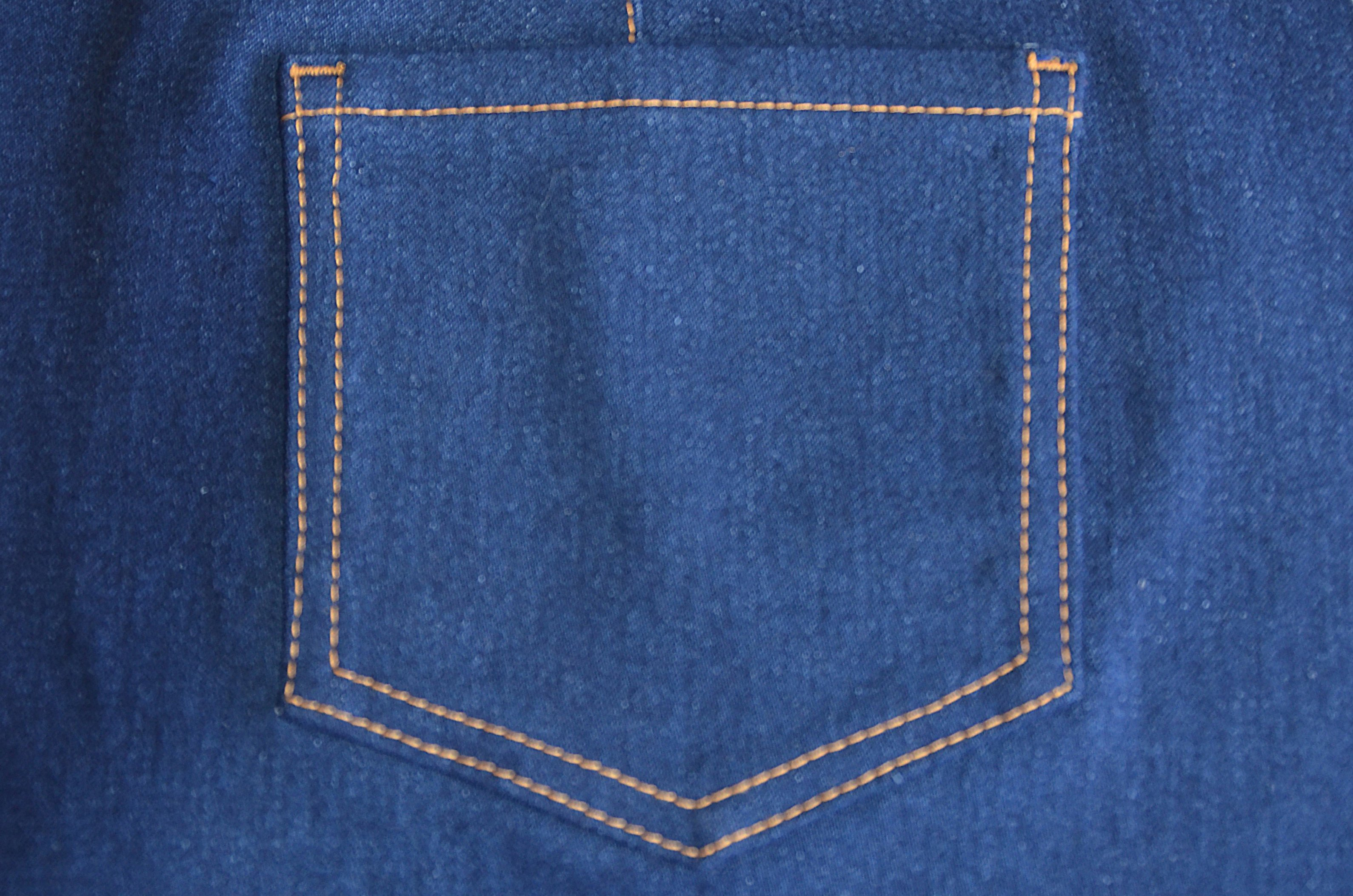 aa3c6b57425 Skirt sections  Lay the front and back sections of the skirt together right  side to right side and close the middle seam. Topstitch with a spacing of 2  and ...