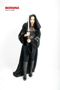 Sith Lady (Anything Cosplay)