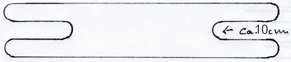 iNähanleitung für eine Rulerwork-Abdeckhaube