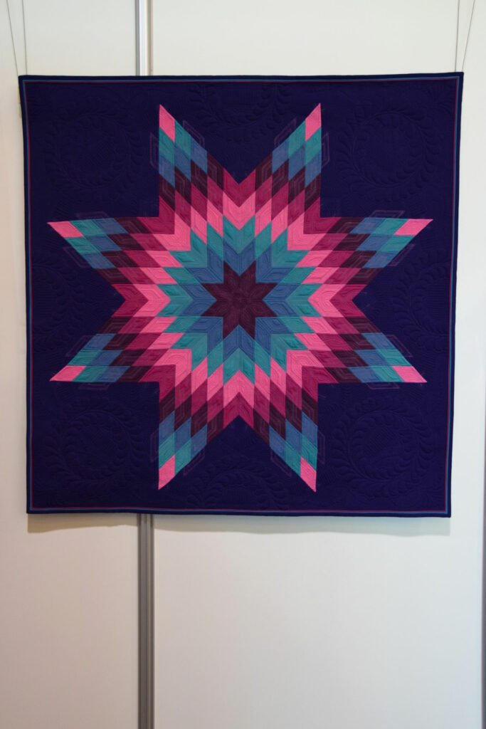 langarm quiltwettbewerb bericht aus f rth bernina blog. Black Bedroom Furniture Sets. Home Design Ideas