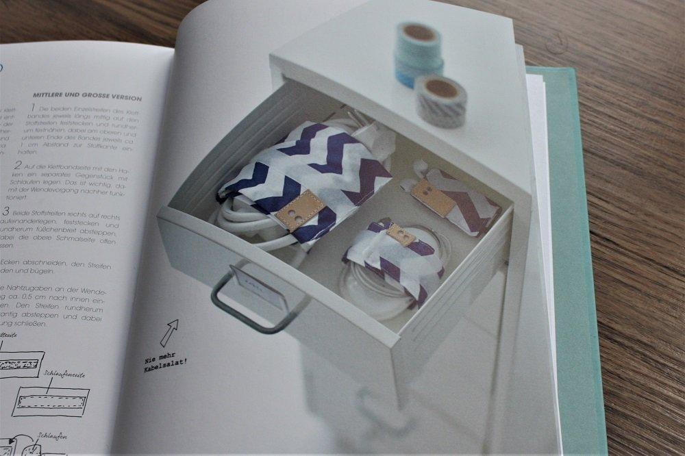 buchvorstellung n hideen die ordnung schaffen bernina blog. Black Bedroom Furniture Sets. Home Design Ideas