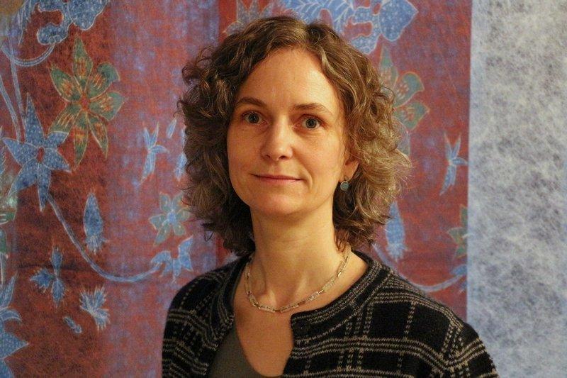 Barbara Karl Foto freundlicherweise vom museum zur Verfügung gestellt
