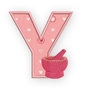 Cooking embroidery alphabet 2 in 1 y and z bernina blog so download the letter y here and have fun cooking alphabet y thecheapjerseys Image collections
