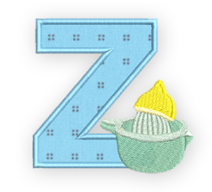 Cooking-ABC-Z