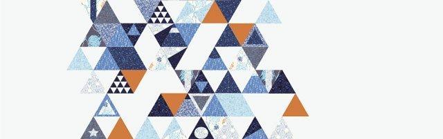 Bernina Triangle QAL Ihre Meinung ist gefragt