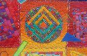 Nähanleitung für einen Quilt nach Keiko Goke