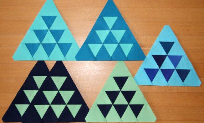 Blaustern_Triangle QAL_8.Block