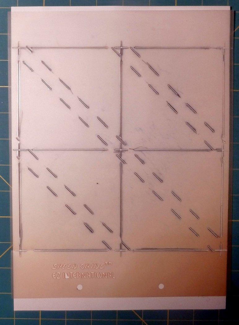 Schnelle Dreiecke nähen: HSTs, HRTs und Speed Grids » BERNINA Blog