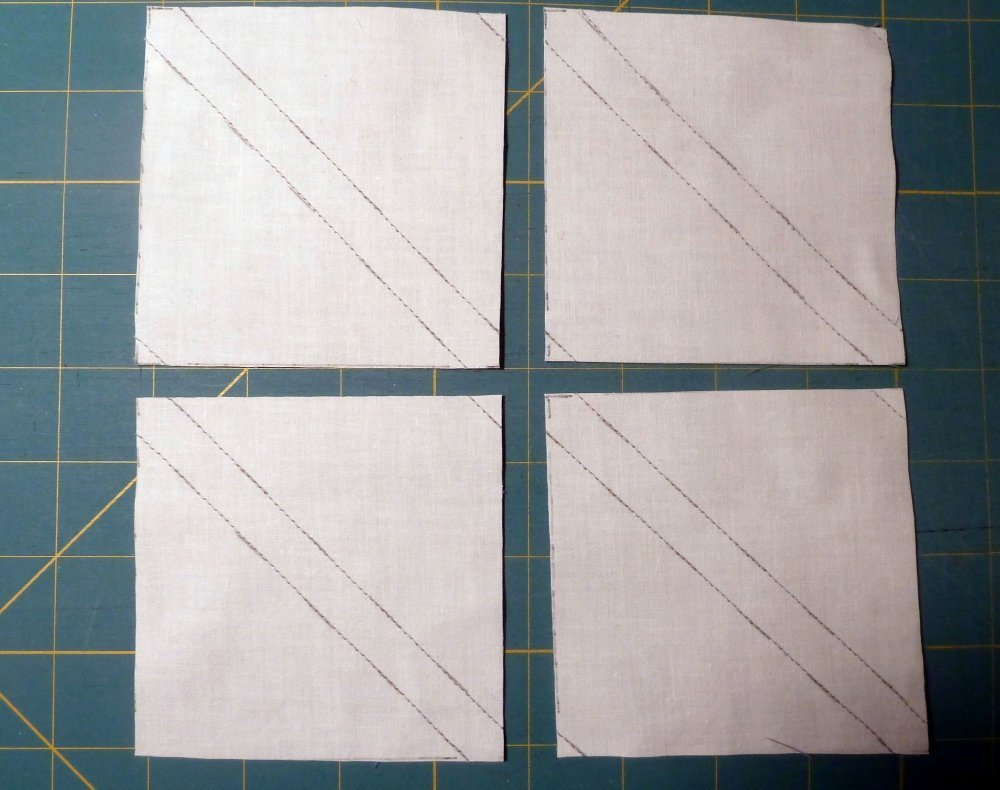 Schnelle Dreiecke: HSTs, HRTs und Speed Grids
