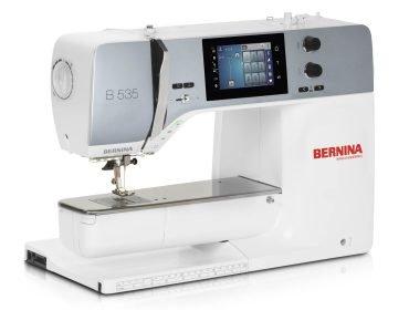 Image of BERNINA 535.