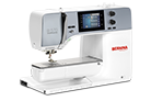 BERNINA 570 QE (NEW)