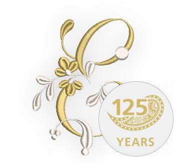 Golden floral alphabet letter e bernina blog golden floral alphabet letter e altavistaventures Images