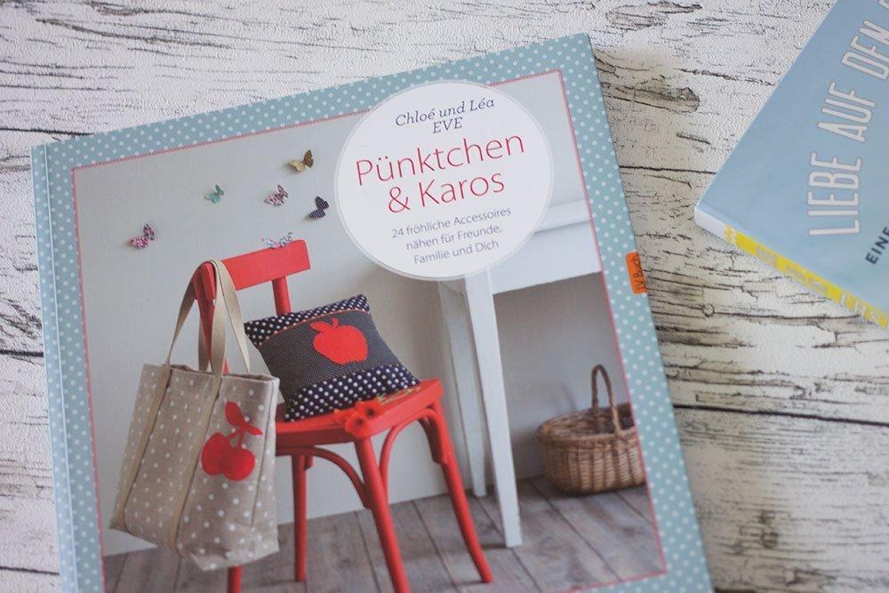 """""""Pünktchen und Karos"""" von Chlóe und Léa Eve"""