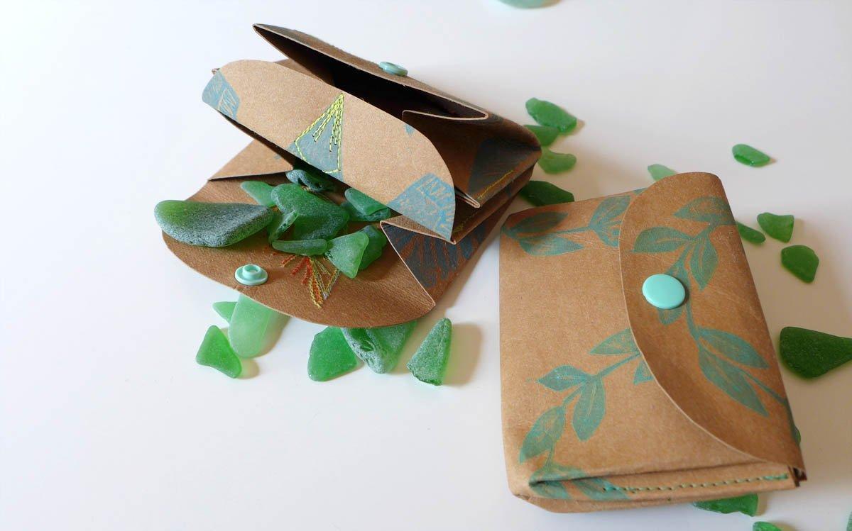 6b2168c879112 Geldbörse aus SnapPap nähen - Anleitung und Schnittmuster » BERNINA Blog