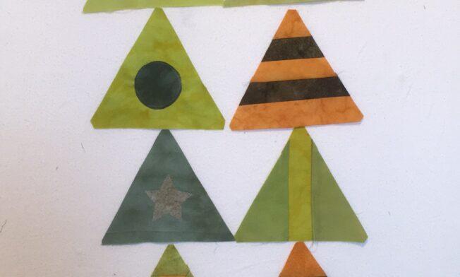 12 Triangle Klothilde