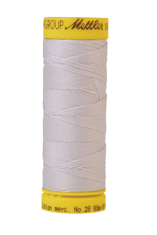 Silk Finish Cotton 28