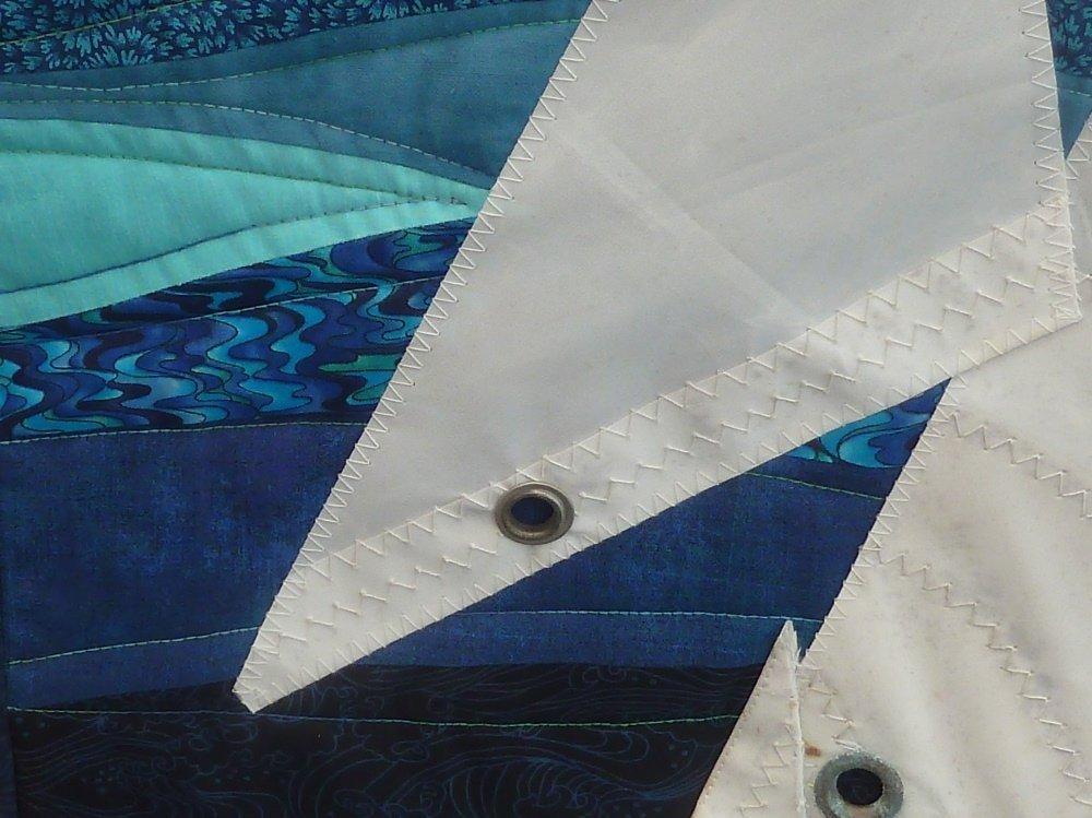 Ausstellung Segel, Wind und Wellen