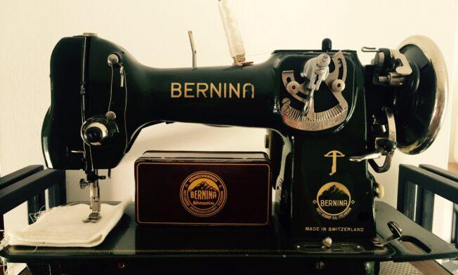 BERNINA 117L