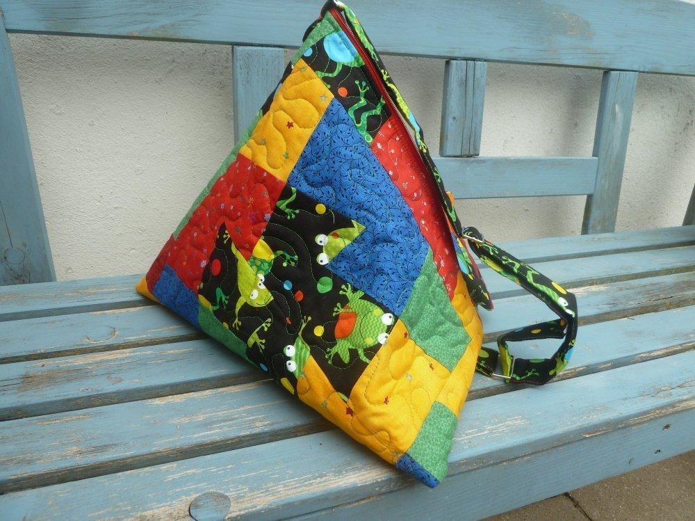 Tetraedertaschen