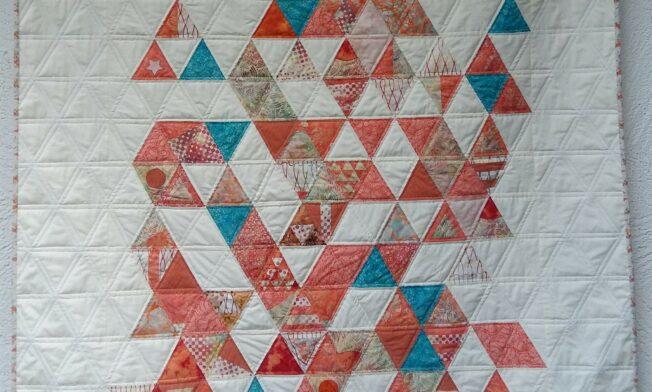 Spiel mit Dreiecken 2