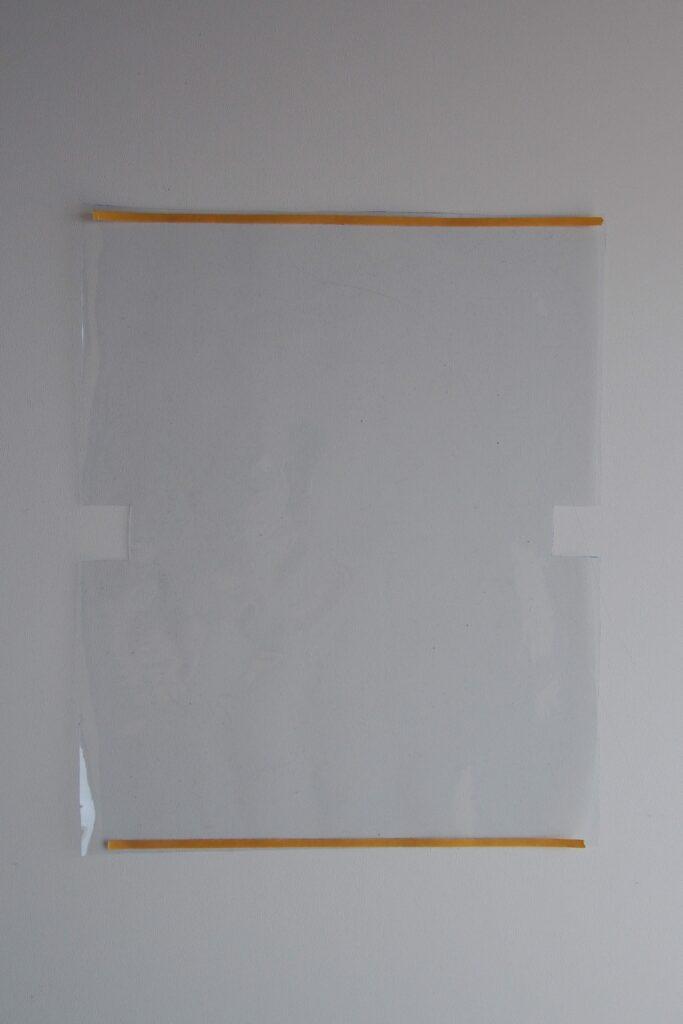 Vinyl Täschchen