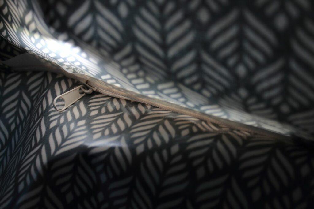 Anleitung für eine XXL-Kulturtasche mit Schnittmuster » BERNINA Blog