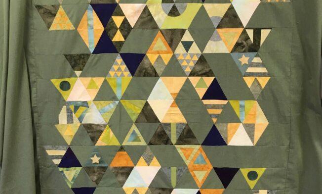 Triangle Klothilde