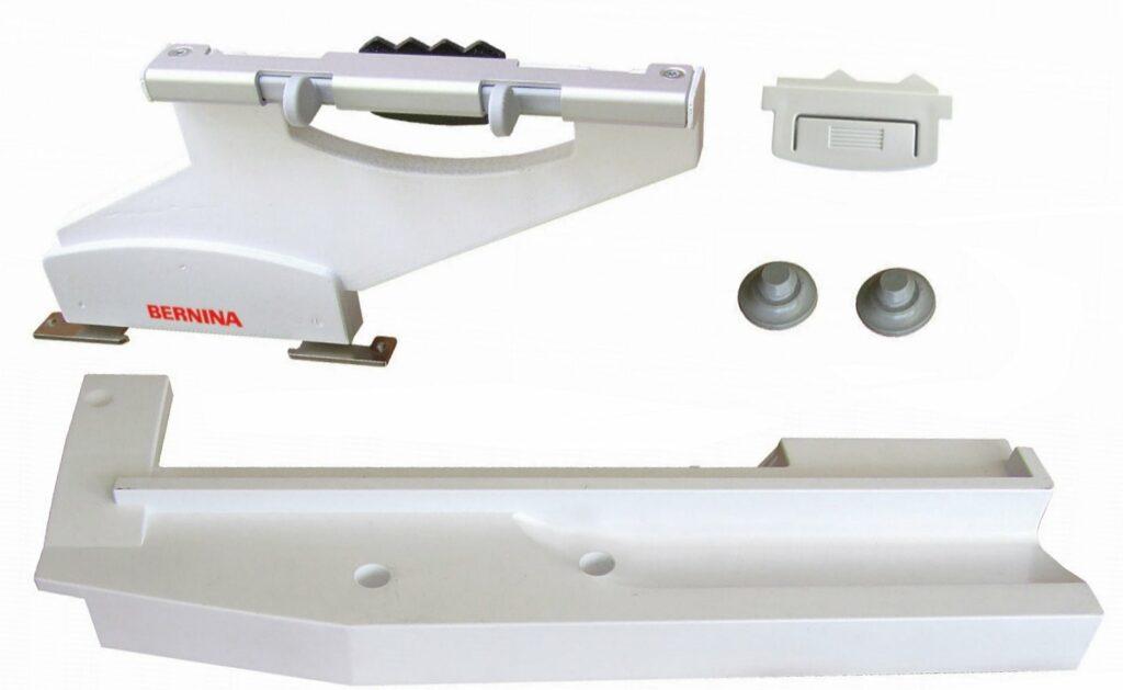 Adapter-Set für Freiarmstickerei