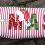 Nähen zu Weihnachten: Kostenlose Anleitungen und Ideen für Geschenke und Deko
